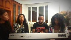 I love you forever - COVER