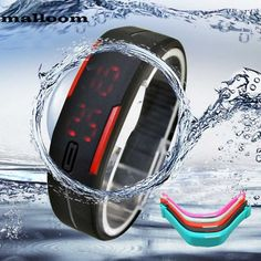 Now available on our store:  Unisex Sport Watc...   Check it out here: http://technologymonks.com/products/unisex-sport-watch-digital-led-watch-with-jelly-waterproof-bracelet?utm_campaign=social_autopilot&utm_source=pin&utm_medium=pin