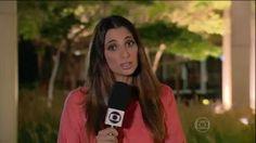 RS Notícias: Janaina Lepri, repórter da Rede Globo. Saiba mais ...