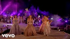 Celtic Woman - You Raise Me Up - this song makes me cry, evokes many memories.