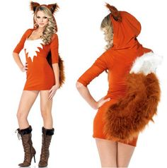 squirrel ears costume google search