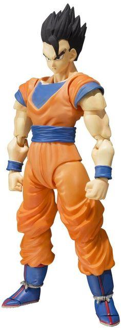 Figurine Dragon Ball Z Son Gohan Ultimate - 15 cm - Acheter vendre sur Référence Gaming