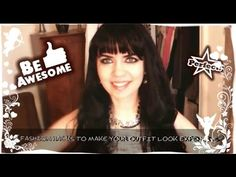 8 Fashion Hacks to Make Your Outfit Look Expensive ;) Jennifer Kaya Vlogger - YouTube Thank you so much for watching! Please make sure to LIKE and SHARE the video and Subscribe to the channel for new fashion videos and vlogs every week :)  Be happy & look fabulous!  Jennifer Kaya  FOLLOW ME :) #fashion #fashiontips #fashionabvise #vlog #vlogger #blog #blogger #fashionblog #lookexpensive #chic #look #outfit #outfitideas