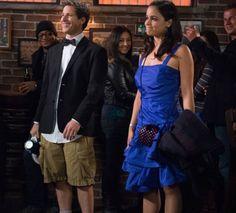 Brooklyn Nine-Nine: Jake and Amy