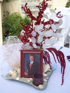 graduation centerpieces several others not pictured cute inexpensive ideas