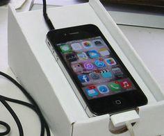 BIP presenta la BE-M5 cover con batteria per iPhone 5s e 5