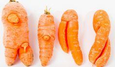 Smullen van 'gekke' groenten met Kromkommer
