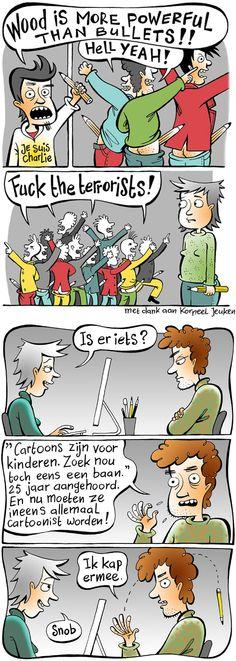 Charlie Hebdo tribute overdose