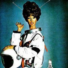 Smirnoff print ad 1964 #BanditoVR #SmirnoffUS