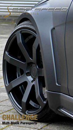 Matt-Black Puresport #corspeedwheels #indendesign #corspeed #concavewheels #tuneitlegal #tuning #rims #instacars #konkavefelgen #aerotechnik #fahrzeugteile #corspeed #corspeedchallenge #challenge #black #wheels #carsofinstagram #felgen #corspeedfelgen #tuning #tunerwheels #motorsport #tuneitlegal #felgenporn #alufelgen #tuningisnotacrime Motorsport, Revolution, Wheels, Challenges, Sports, Hs Sports, Sport