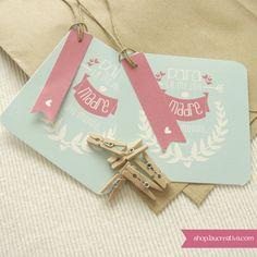 Set Día de la Madre http://shop.laucreativa.com/product/set-dia-de-la-madre