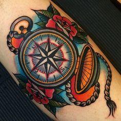 """Résultat de recherche d'images pour """"néo traditionnel américain tatouage"""""""