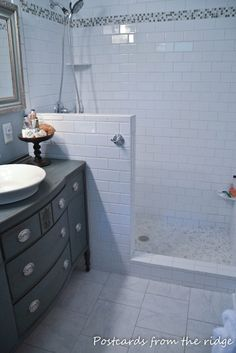 Best Smoke Glass 4 X 12 Subway Tile Shower Tile Glass And 400 x 300