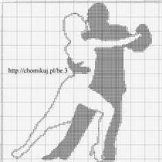 Tango, Diy And Crafts, Arts And Crafts, Pixel Pattern, Sewing Projects For Kids, Chrochet, Silhouette, Stitch Patterns, Marie