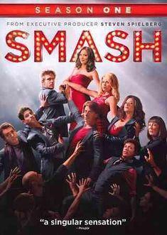 SMASH:SEASON ONE