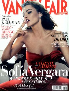 Vanity Fair Spain, July 2012  Look from Valentino Pre-Fall 2012 Collection