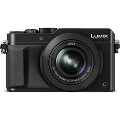 Panasonic LX100 camera