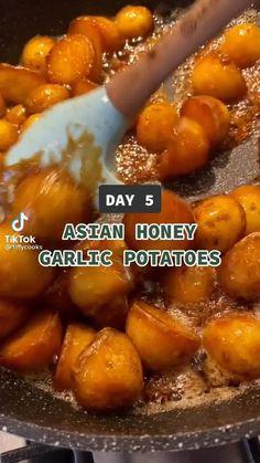Tasty Vegetarian Recipes, Healthy Recipes, Diy Food, Asian Recipes, Food Inspiration, Love Food, Food To Make, Food Dishes, Food Porn