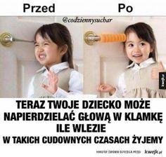 Jeszcze tylko coś takiego na klocki Lego i świat będzie piękniejszy. Scary Funny, A Funny, Really Funny, Polish Memes, Past Tens, Funny Mems, Old Memes, I Cant Even, Best Memes