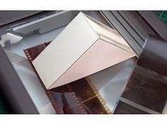 Turn Slides and Negatives into DigitalPhotos Scan slides and negatives on any ordinary scanner.