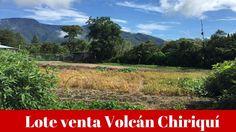 Amplio lote en venta en Volcán cerca todo!. Volcán, Chiriquí . Prestige ...