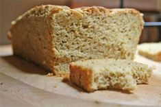 Νοπστιμότατο σπιτικό ψωμί χωρίς γλουτένη, εύκολα και γρήγορα! | InfoKids