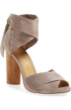 Main Image - Splendid Johnson Block Heel Sandal (Women)