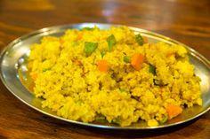 菜食インドレストランShama