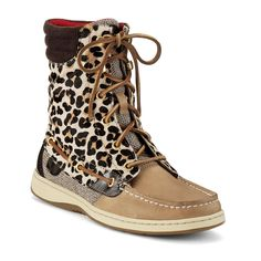 SPERRY BOOTS. perfect.