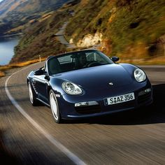 Always wanted a Porshe when I was little and always tried to save money to buy one