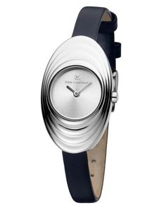 Ted Lapidus Stainless Steel Women's Watch # #JewelryWatches #WomensWatches …