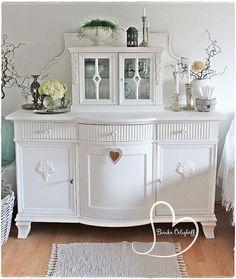 Sideboard dekorieren 99 schicke dekoideen f r ihr zuhause schick dekorieren und zuhause - Dekoideen sideboard ...