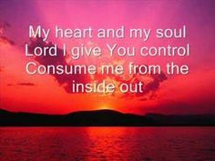 Hillsong ~ From the Inside Out