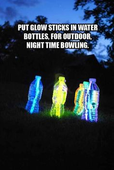 Fun night time party game.