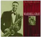 At £14.35  http://www.ebay.co.uk/itm/Wardell-Gray-Wardell-Gray-Story-4-CD-2006-7-Booklet-Stunning-Condition-Nice-/251160318054