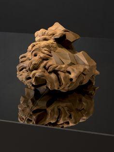 Quayola's Glitchy Reimaginings of Broken Ancient Greek Artifacts - Creators