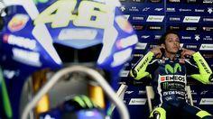 MOTOGP 2016 - Valentino Rossi (Yamaha Factory) n'a toujours pas digéré ce qui s'est passé avec Marc Marquez (Honda HRC) en fin de saison dernière.