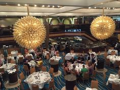 We could all use more tips for taking a cruise, right? Especially when it comes to one of our favorite parts of the day – dinner time! Here, we've come up with every tip and trick we can think of for…