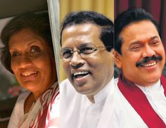 Fragments.: The identity blues of the SLFP