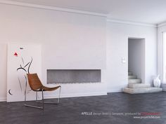 Apelle design Beatriz Sempere Produced Midj in Italy http://www.projects3d.com/
