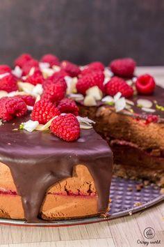 Cheesecake, Pudding, Recipes, Food, Cheesecakes, Custard Pudding, Recipies, Essen, Puddings