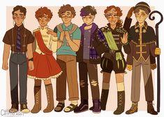 Ship Drawing, Thomas Sanders, Sander Sides, Thomas And Friends, My Side, My Hero Academia Manga, Youtubers, Fandoms, Fan Art