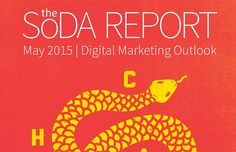 SlideShare: The SoDA Digital Report 2015 Digital Buzz Blog