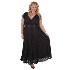 research plus size formal dresses penrith
