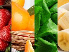 Vem kaj jem: Katero sadje in zelenjavo ne bi smeli jesti pozimi?