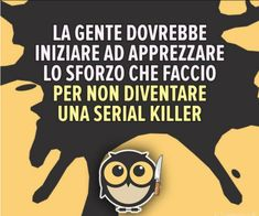 La mia vita in un immagina Funny Chat, Best Quotes, Funny Quotes, I Hate My Life, Quotations, Funny Pictures, Hilarious, Thoughts, Sayings