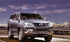 Toyota Fortuner 2019 India Review | 2017,2018,2019 Car Guide