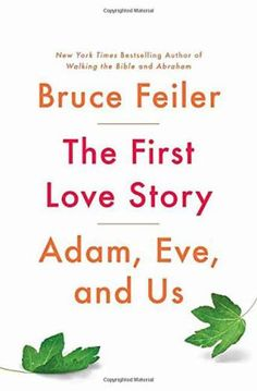 The PBS host and best-selling author of Walking the Bible and Abraham presents a revelatory account of Adam and Eve's symbolism as central figures in Western imagination and their role in shaping humanity's deepest feelings about relationships, family and togetherness.