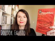Doutor Fausto (Thomas Mann)   Tatiana Feltrin
