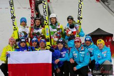 World Championships, Falun 2015- just the same as in Val di Fiemme